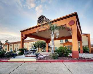 Econo Lodge & Suites Diamondhead