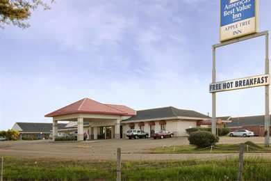 Americas Best Value Inn Forest