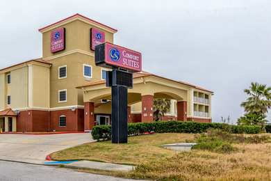 Motels In Galveston Tx With Free Cruise Parking