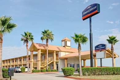 Howard Johnson Express Inn Galveston
