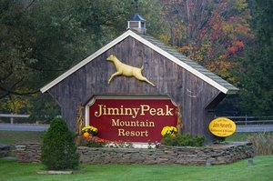 Jiminy Peak Mountain Resort Hancock
