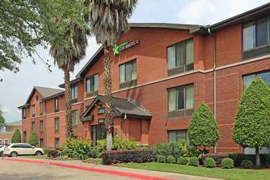Extended Stay America Hotel Northwest Houston