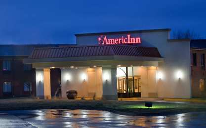 AmericInn Johnston