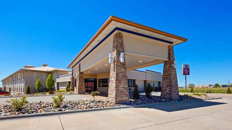 Best Western Plus Mid Nebraska Inn & Suites Kearney