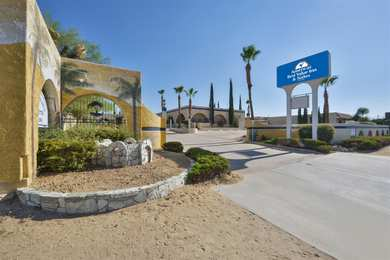 Americas Best Value Inn & Suites Yucca Valley