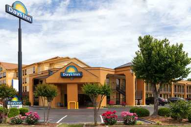 Days Inn Sycamore Memphis