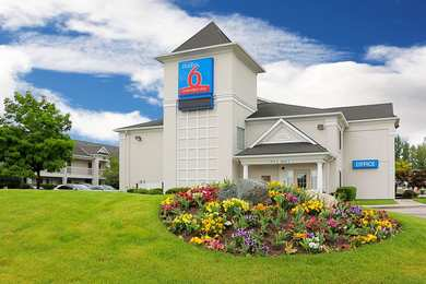 Studio 6 Extended Stay Hotel Murray