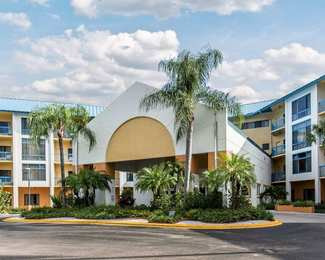 Comfort Inn & Executive Suites Naples