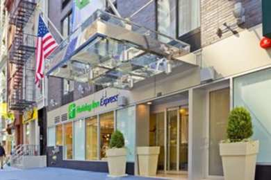 Holiday Inn Express Hotel & Suites New York