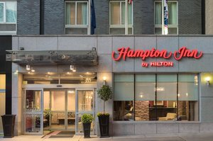 Hampton Inn New York City