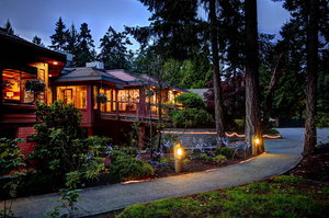 Tigh-Na-Mara Seaside Spa Resort Parksville