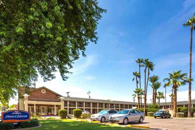 Howard Johnson Inn Scottsdale