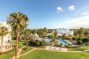 Kingstown Reef Condos Orlando