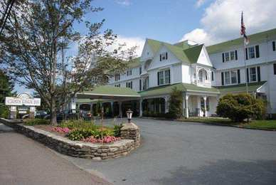Green Park Inn Blowing Rock