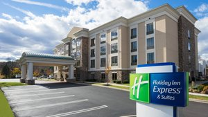 Holiday Inn Express Hotel & Suites Stroudsburg