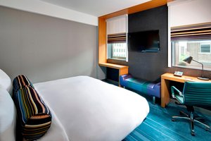 Aloft Hotel Brooklyn