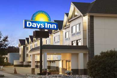 Days Inn Northwest Calgary
