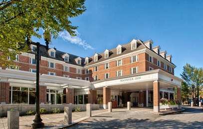 Hanover Inn Dartmouth College
