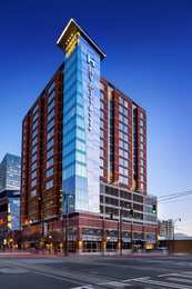Hyatt House Hotel Center City Charlotte