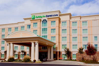 Holiday Inn Express Hotel & Suites Northeast Jackson