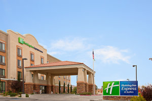 Holiday Inn Express Twentynine Palms