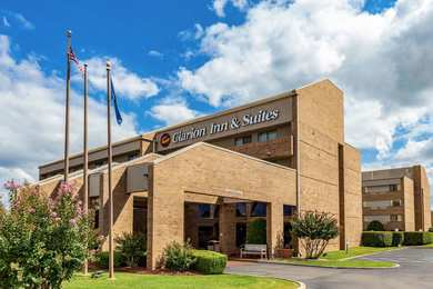 Country Inn & Suites by Carlson Central Tulsa