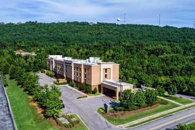 Hampton Inn & Suites Birmingham