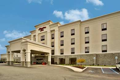 Hampton Inn Fort Wayne