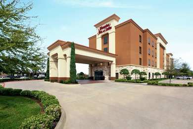 Hampton Inn & Suites Pasadena