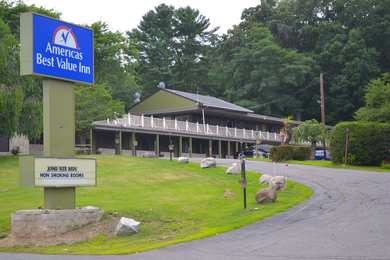 Americas Best Value Inn Holyoke