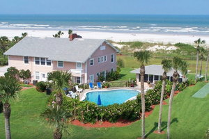 Beachfront Bed & Breakfast Inn St Augustine