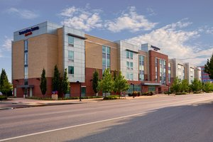 SpringHill Suites by Marriott Aurora