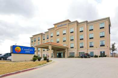Comfort Inn Fossil Creek Fort Worth