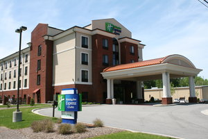 Holiday Inn Express Hotel & Suites Rockingham