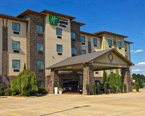 Holiday Inn Express Hotel & Suites Heber Springs