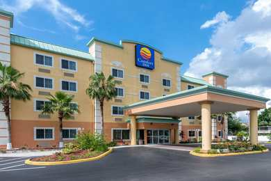 Comfort Inn East Maingate Kissimmee