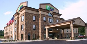 Holiday Inn Express Hotel & Suites Caddo Valley