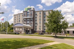 Holiday Inn Express Hotel & Suites Polaris Columbus
