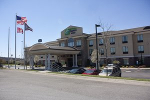 Holiday Inn Express Hotel & Suites Austintown