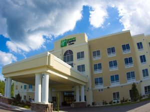 Holiday Inn Express Hotel & Suites Havelock