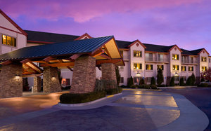 Lodge at Feather Falls Casino Oroville