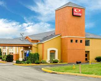 Econo Lodge Northeast Harrisburg