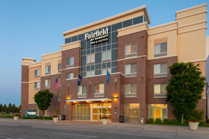 Fairfield Inn & Suites by Marriott Wichita