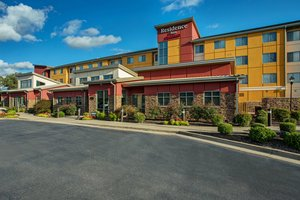 Residence Inn by Marriott Jackson