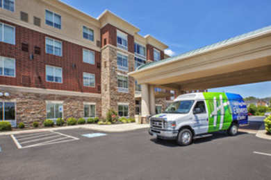 Holiday Inn Express Hotel & Suites South Dayton