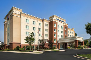 Fairfield Inn & Suites by Marriott Linthicum