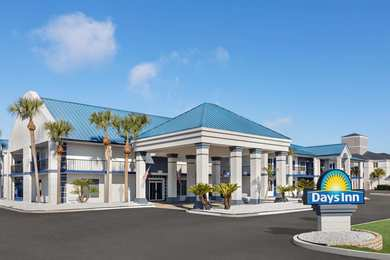 Days Inn Kingsland
