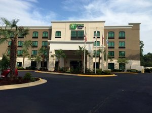 Holiday Inn Express Hotel & Suites West I-10 Tillmans Corner