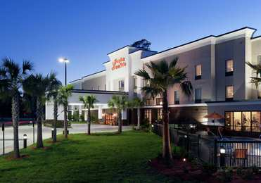 Hampton Inn & Suites Mansura
