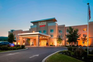 Fairfield Inn & Suites by Marriott Huntingdon
